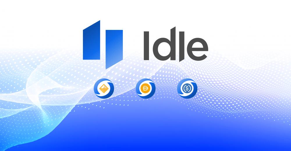 Idle Finance - Обзор DeFi платформы