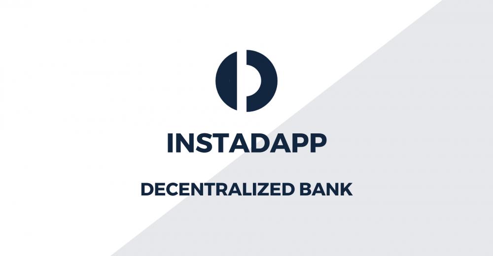 Instadapp - Обзор DeFi платформы