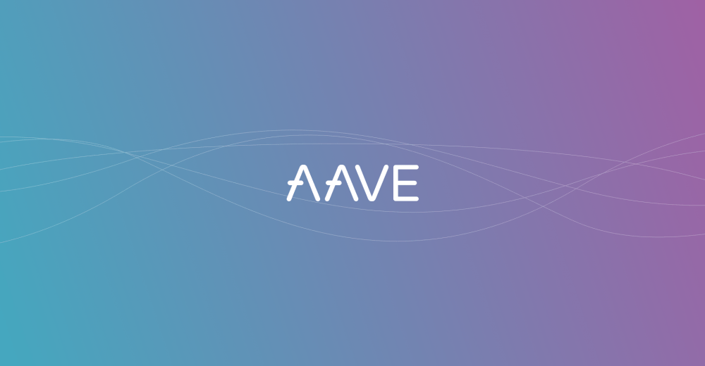 AAVE - Обзор DeFi платформы