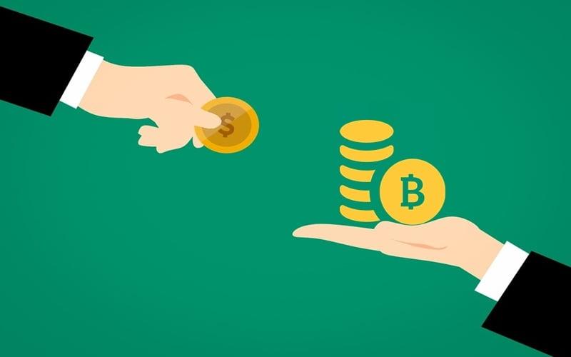 Как взять кредит под залог криптовалюты?