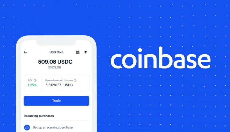 Coinbase - Обзор криптовалютной биржи