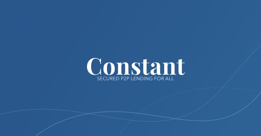 Constant - Обзор платформы крипто-кредитования