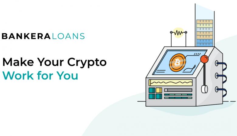 Bankera Loans - Обзор платформы крипто-кредитования