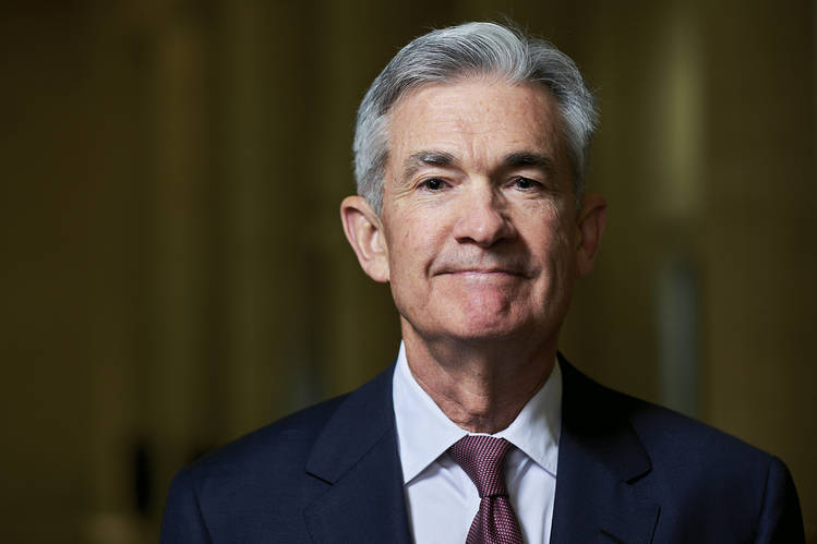 Председатель ФРС: Инфляция не является угрозой в долгосрочной перспективе, несмотря на огромный баланс