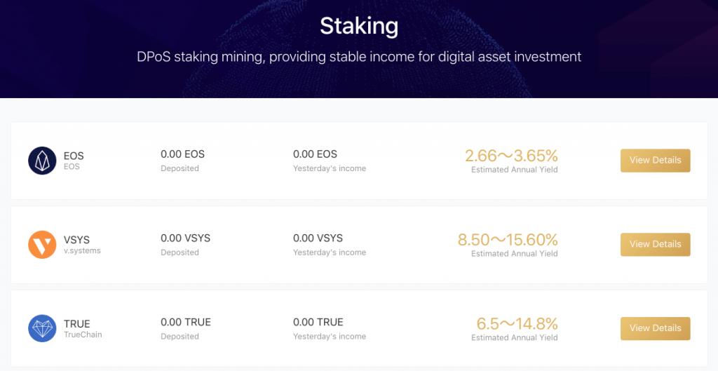 ZB.com - Обзор криптовалютной биржи