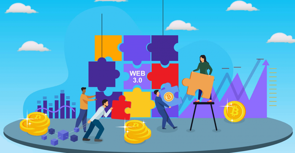 Кошельки web 3.0 для DeFi