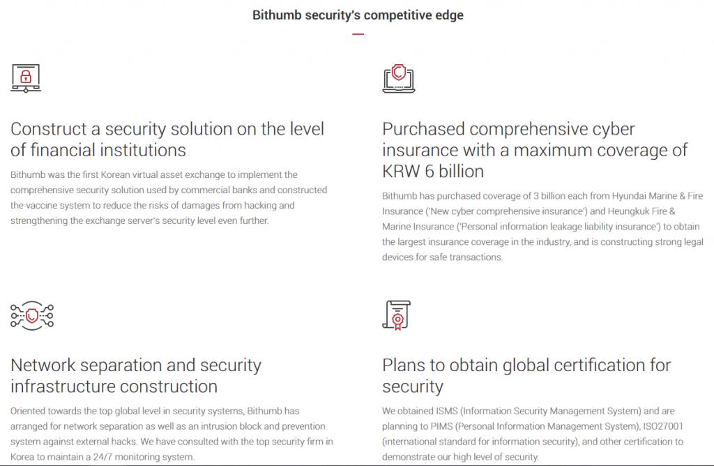 Bithumb - Обзор криптовалютной биржи