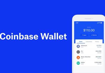 Coinbase Wallet - Обзор криптовалютного кошелька
