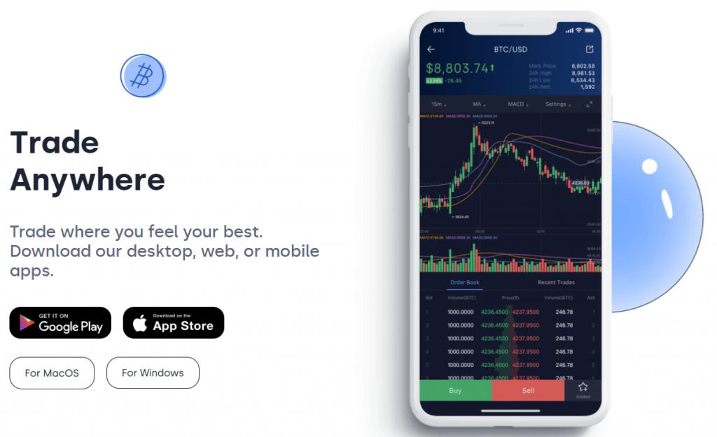 OKCoin - Обзор криптовалютной биржи