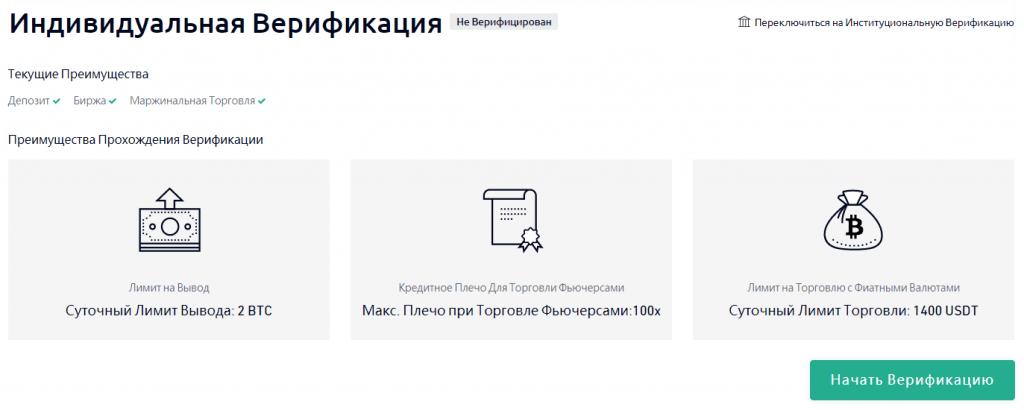 KuCoin - Обзор криптовалютной биржи