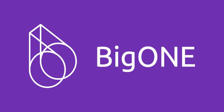 BigONE - Обзор криптовалютной биржи