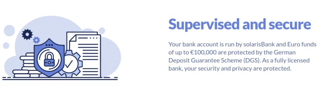 Bitwala - Обзор банковской платформы для хранения криптовалют