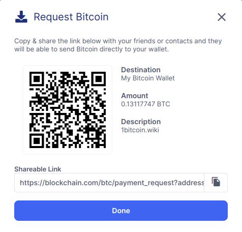 Blockchain.com - Обзор криптовалютного кошелька