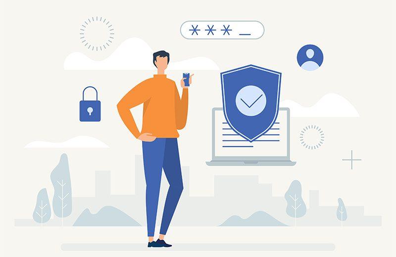 Безопасность и анонимность криптовалютных кошельков
