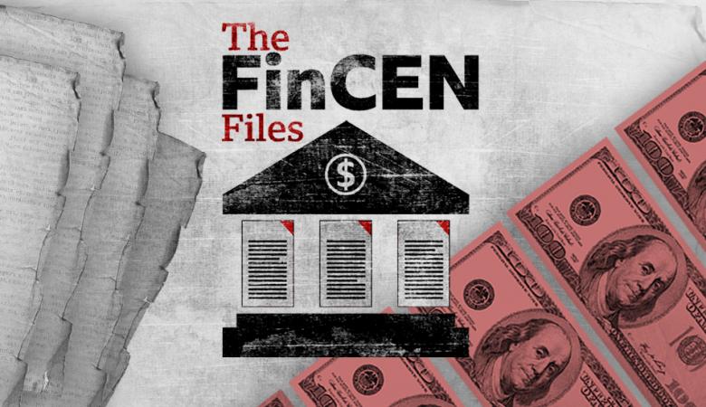 Утечка документов FinCEN показала причастность банковской системы к отмыванию денег