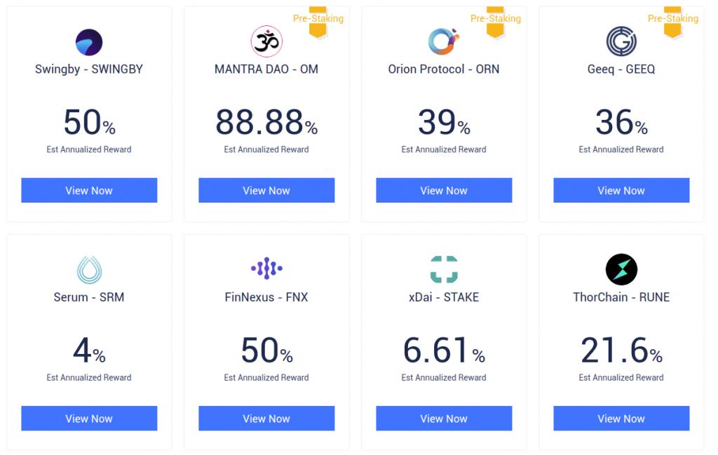 BitMax - Обзор криптовалютной биржи