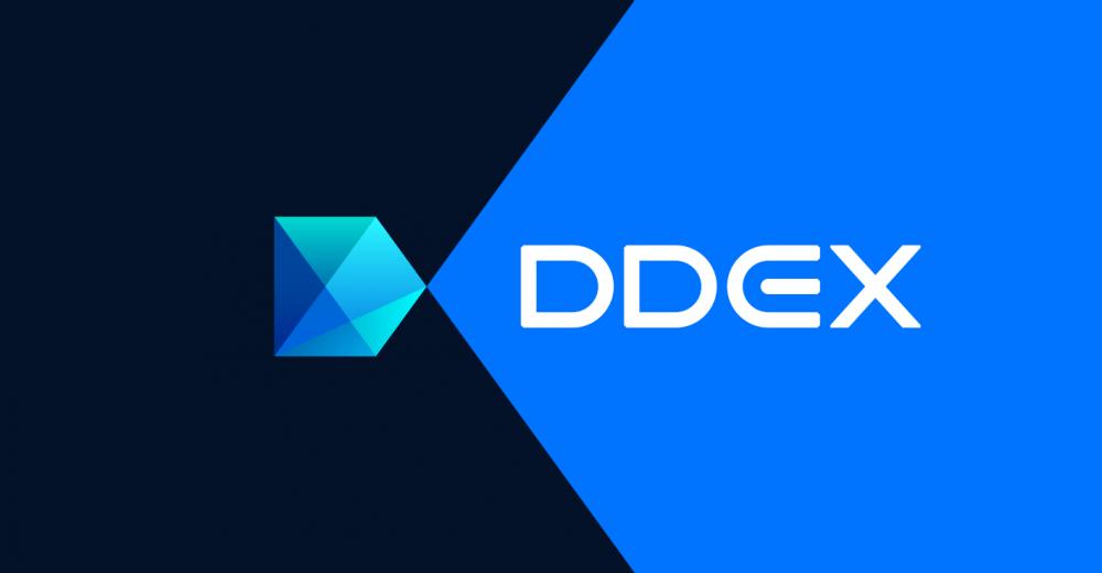 DDEX.io - Обзор платформы для маржинальной торговли