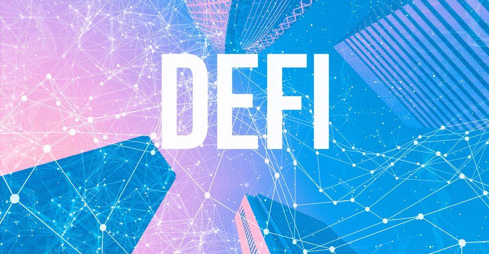 Популярные токены в DeFi пространстве