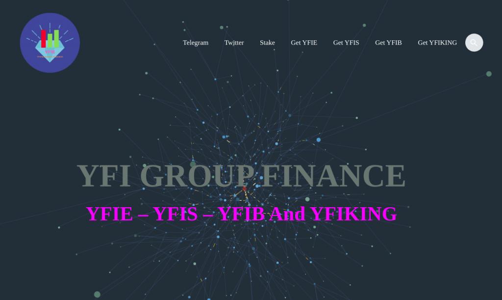 Изучаем все форки yearn.finance (YFI)