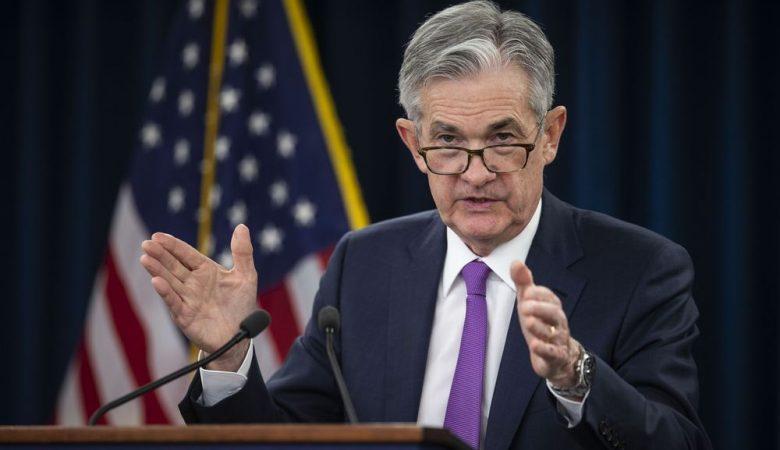 Председатель ФРС: проект Libra усложнил запуск национальной цифровой валюты