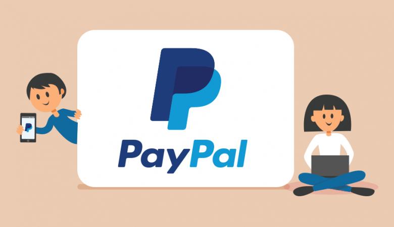 Покупка криптовалют через PayPal - но ведь она не твоя!