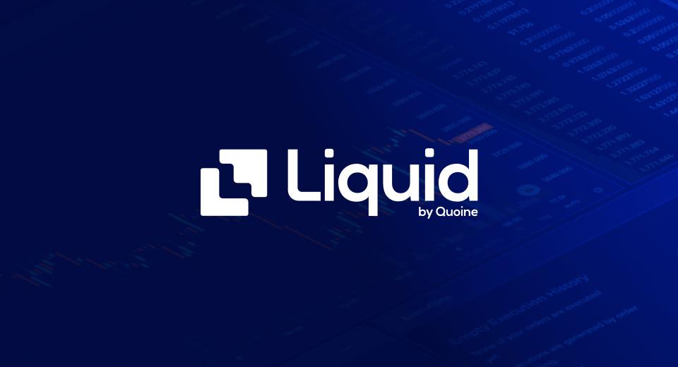 Liquid - Обзор криптовалютной биржи