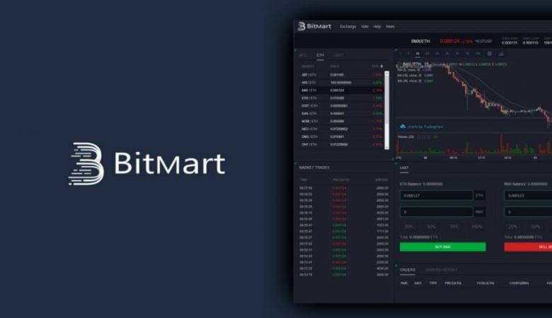 BitMart - Обзор криптовалютной биржи