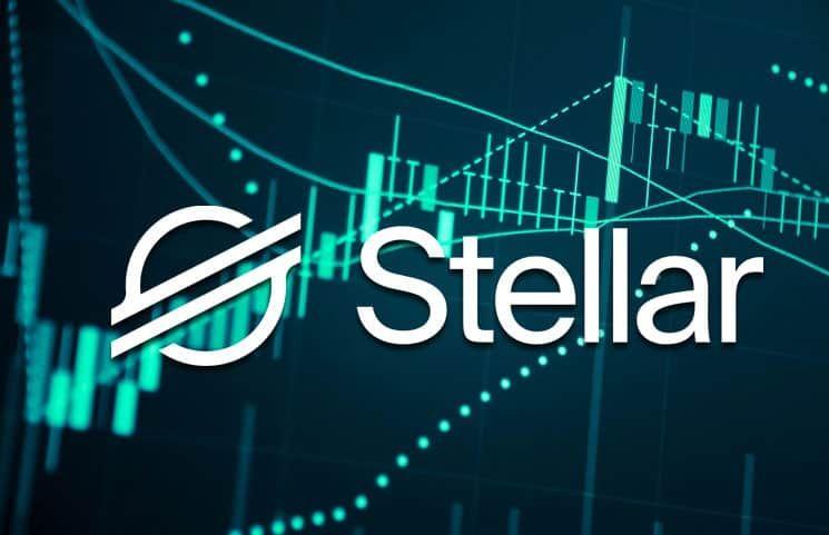 Stellar подает признаки восстановления