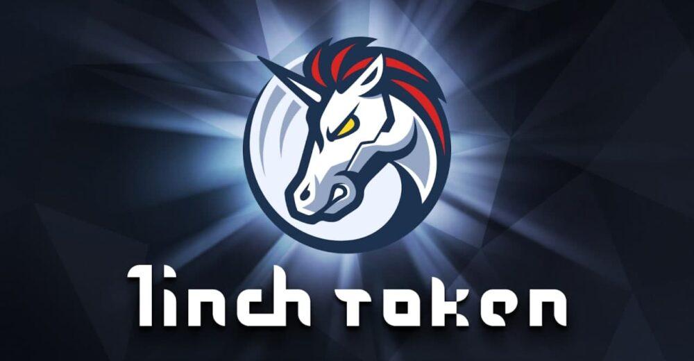 1INCH Token - Обзор токена агрегатора DEX