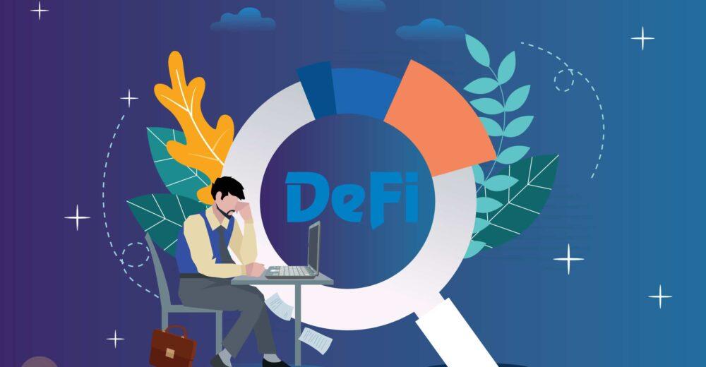 6 лучших DeFi DEX в 2021 году
