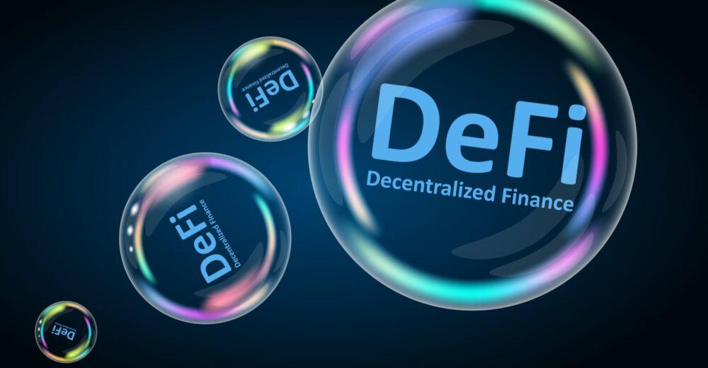 Перспективные DeFi платформы в 2021 году