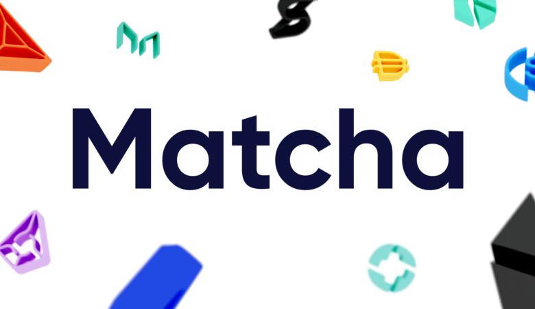 Matcha - Обзор агрегатора DEX на Ethereum