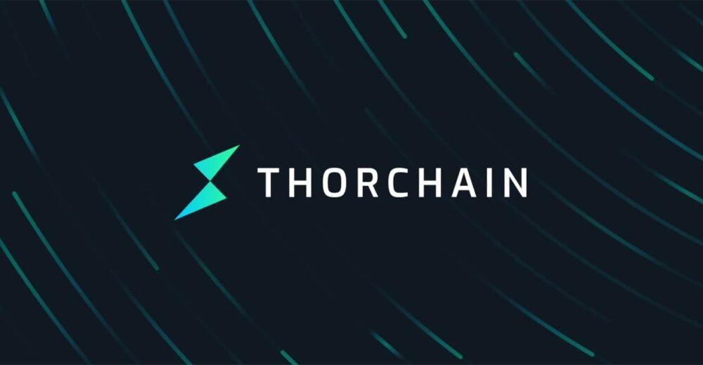 THORChain (RUNE) - Обзор DeFi проекта