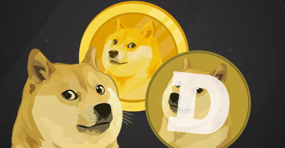 Dogecoin (DOGE) - Обзор криптовалюты