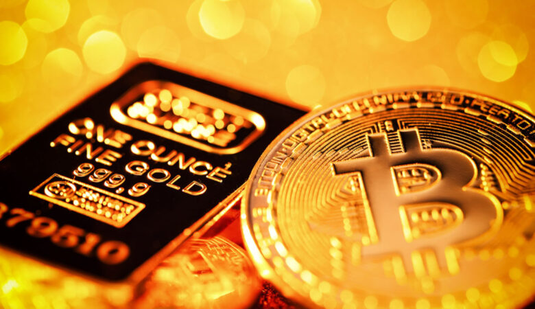 Базель III - Золото и Биткоин