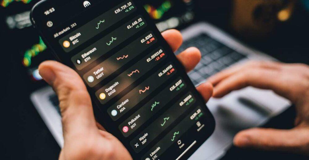 Рейтинг 10 лучших криптовалют - август 2021